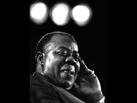 Louis Armstrong All Stars concert in Budapest 1965 I