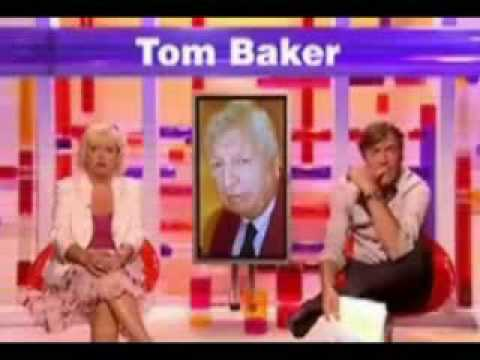 Stoned Caller on Richard and Judy - You Say We Pay Dubbed