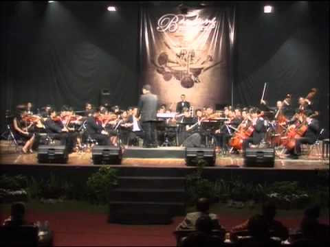 """Bandung Orchestra - """"Winter Games"""""""