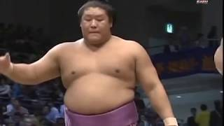 Ноябрьский турнир по Сумо 2014 года, 7-9 дни Кюсю Басё (Фукуока) / Kyushu Basho (Fukuoka)