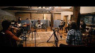 La M.O.D.A. // 'O Naufragar' (sesión en directo) 2018