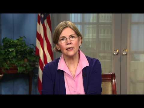 Elizabeth Warren Introduces COP