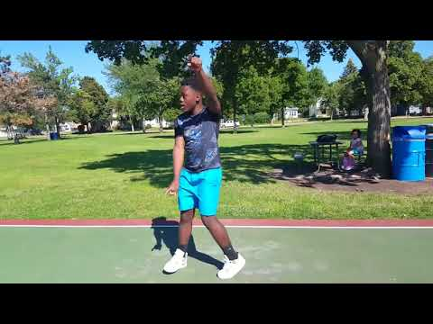 Lil Durk - Nobody Knows (Official Dance Video)