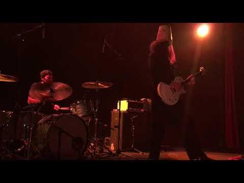 Buckethead, Brain, Brewer 9/23/17 Gothic Theatre Act 1