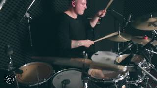 """Charlie Puth - The Way I Am """"Drum Cover"""" Ryan Cook Video"""