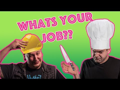 Poorly Explained Jobs