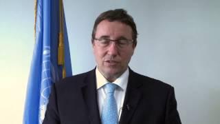 A Message from Mr. Achim Steiner, UN Under-Secretary-General, UNEP Executive Director