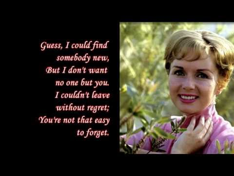 Am I That Easy To Forget - Debbie Reynolds