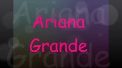 Ariana Grande - Be Alright (Lyrics) (Live Version)