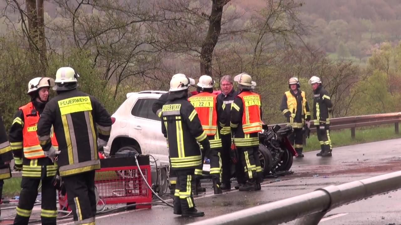 Unfall Eibelshausen