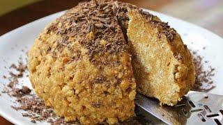 Торт Муравейник. Самый Простой Рецепт Торта
