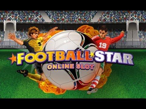 Spiele Football Star - Video Slots Online
