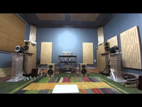 PeachtreeAudio MB3 (Hallelujah - RUA)