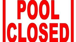 The Raid Of Habbo Pool