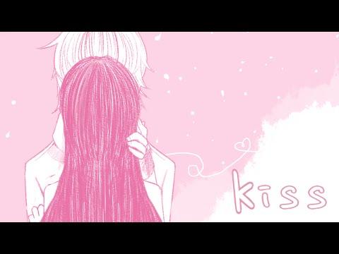 【UTAU PV】kiss【霧谷アメネ】