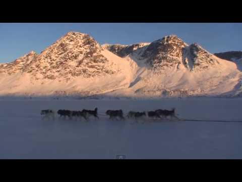 Travel to Nunavut, Canada