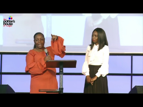 The Potter S House Of Lagos Fast Track Service 24th March 2019 Live