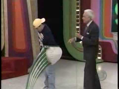 Price is right December 2, 1999