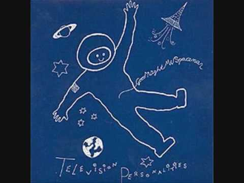 If i could write poetry - television personalities