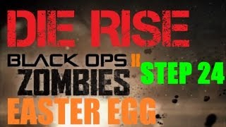 Die Rise Easter Egg Hunt Part 24: Trample Steam Launching the Orbs (Maxis Progression)