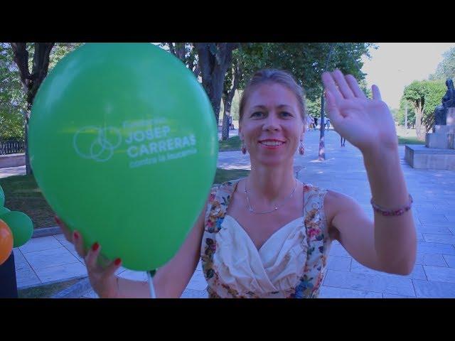 Swing contra la leucemia en Burgos | Swing en Burgos