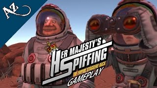 Her Majesty's SPIFFING Gameplay HD [Walkthrough - No Commentary] (PC Game)