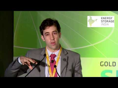 ENERGY STORAGE INDIA 2014-  KEYNOTE SESSION