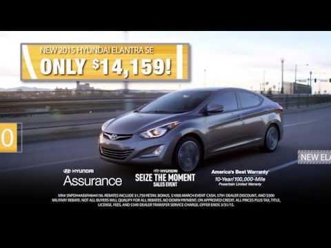 Hyundai Elantra March Mayhem   Larry H Miller Hyundai Albuquerque