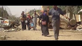 Inside the Islamic State