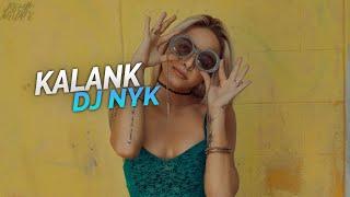 Kalank - Kalank (Mashup) ||  DJ NYK | House Music