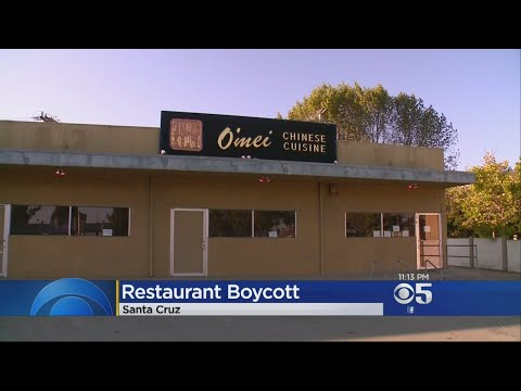 Santa Cruz Restaurant Shut Down After Owner Is Tied To KKK Leader