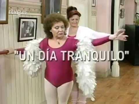 Academia de baile gloria. Capitulo 1 - Un dia tranquilo