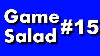 Game Salad #15 - Самый донный выпуск