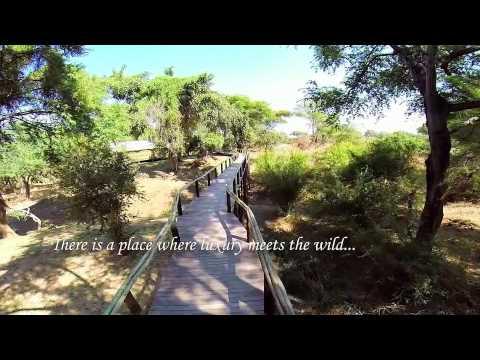 Anabezi Luxury Camp | Lower Zambezi  | Zambia | Expert Africa
