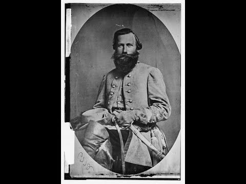 Ed Bearss on JEB Stuart at Gettysburg  Part 1