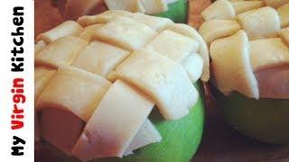 Toffee, Raisin & Apple Pies - Myvirginkitchen