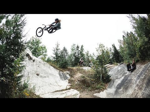 The Partymaster Tour 2017 - Full Movie | The Rise MTB videos