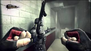 Duke Nukem Forever HD Walkthrough Part 1