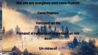 Let me love you .... Versuri in Română