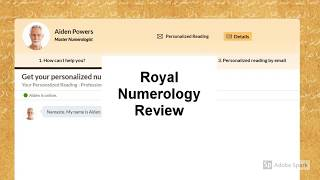 Royal Numerology Review | Is Royal Numerology Good?