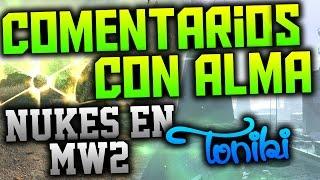 Comentarios con Alma - By Toniki