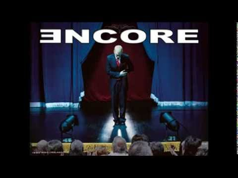 Eminem - Never Enough [HD]+LYRICS