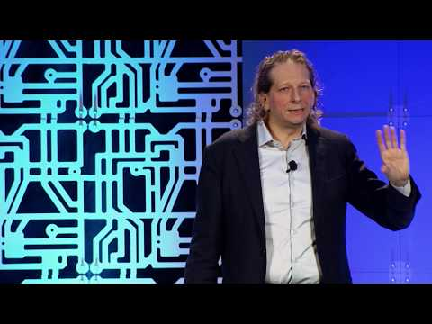 Artificial Intelligence Colloquium: Keynote