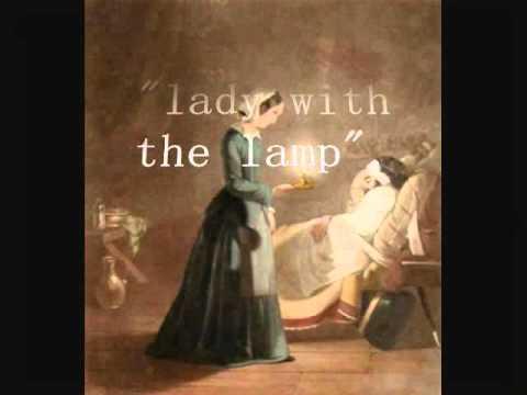 Florence Nightingale Story