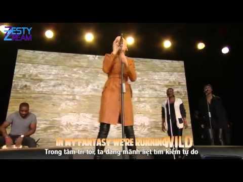 Vietsub+Kara] Wild (Acoustic Version)   Jessie J   YouTube