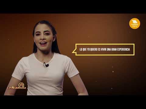 ¿Qué es lo que debes saber de Rosa Mary y su sueño? | La Academia