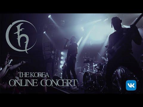 The Korea - Online Concert 23/05/2020