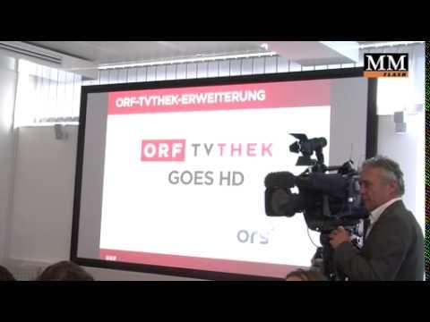 Eigenproduktionen für ORF TVthek