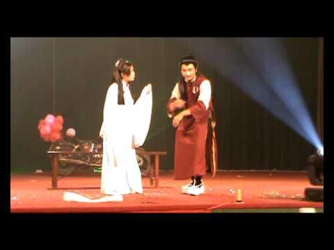 18 năm Cô cô tái ngộ Dương Quá - Hội diễn Ngôi sao Đại á Bank.mp4