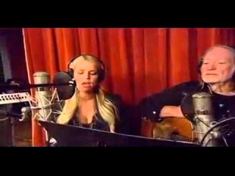 Jessica Simpson - Merry Christmas Baby duet with Willie Nelson ...